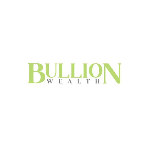 SIMPLE DESIGN CONCEPT FOR BULLION WEALTH
