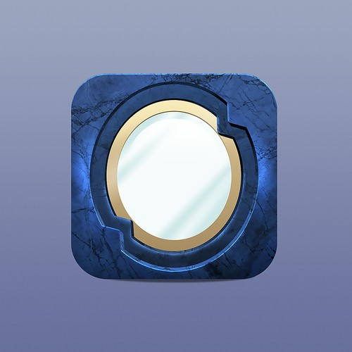 Icon for Magic the Gathering Collection App