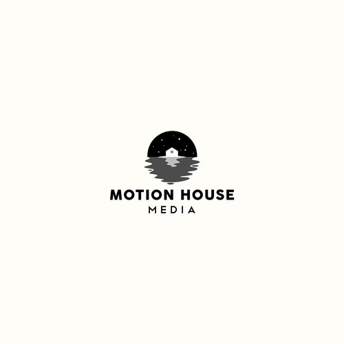 bold logo for MOTIONHOUSE