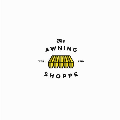 the awning shoppe
