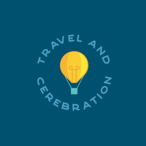 Fun logo for a blog