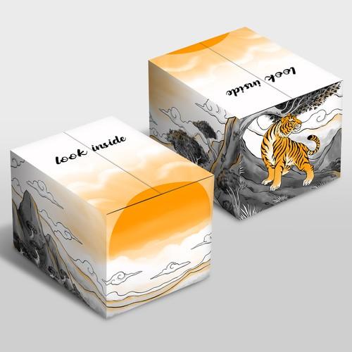 Tigerstyle Box