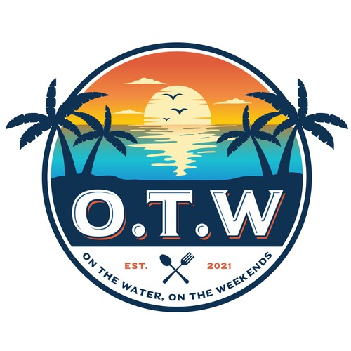 O.T.W (On the Water, On the Weekends)
