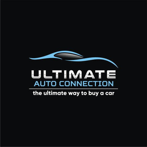 car dealer logo