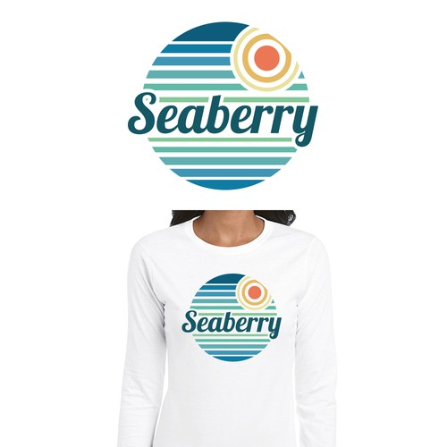 Seaberry Apparel.