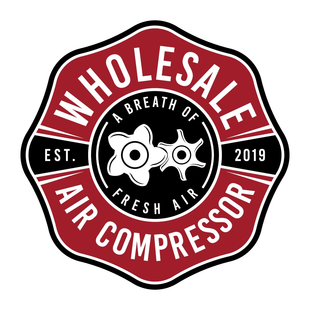 Vintage Industrial Logo