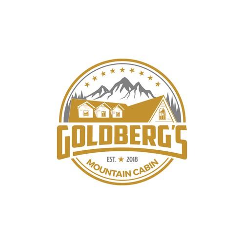 Goldber'g Mountain Cabin