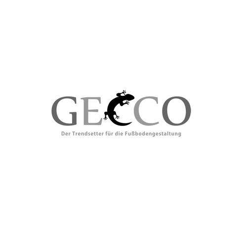 Logo für eine neue Form der Fußbodengestaltung gesucht