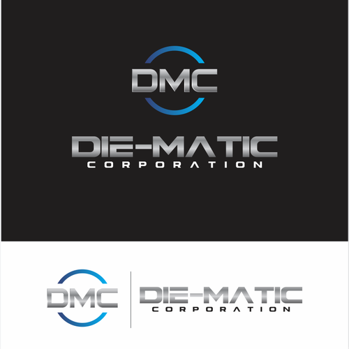 New logo wanted for DIE-MATIC CORPORATION