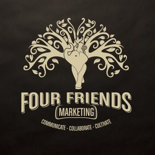 Four Friends Marketing