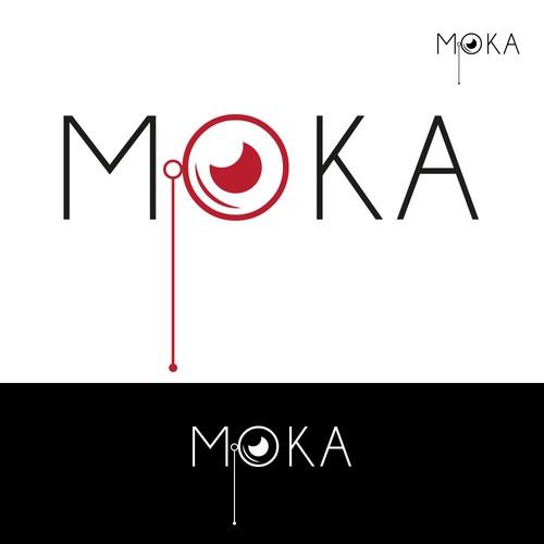 Aidez nous à mieux VOIR à quoi notre logo pour Moka (lunettes) ressemblera!