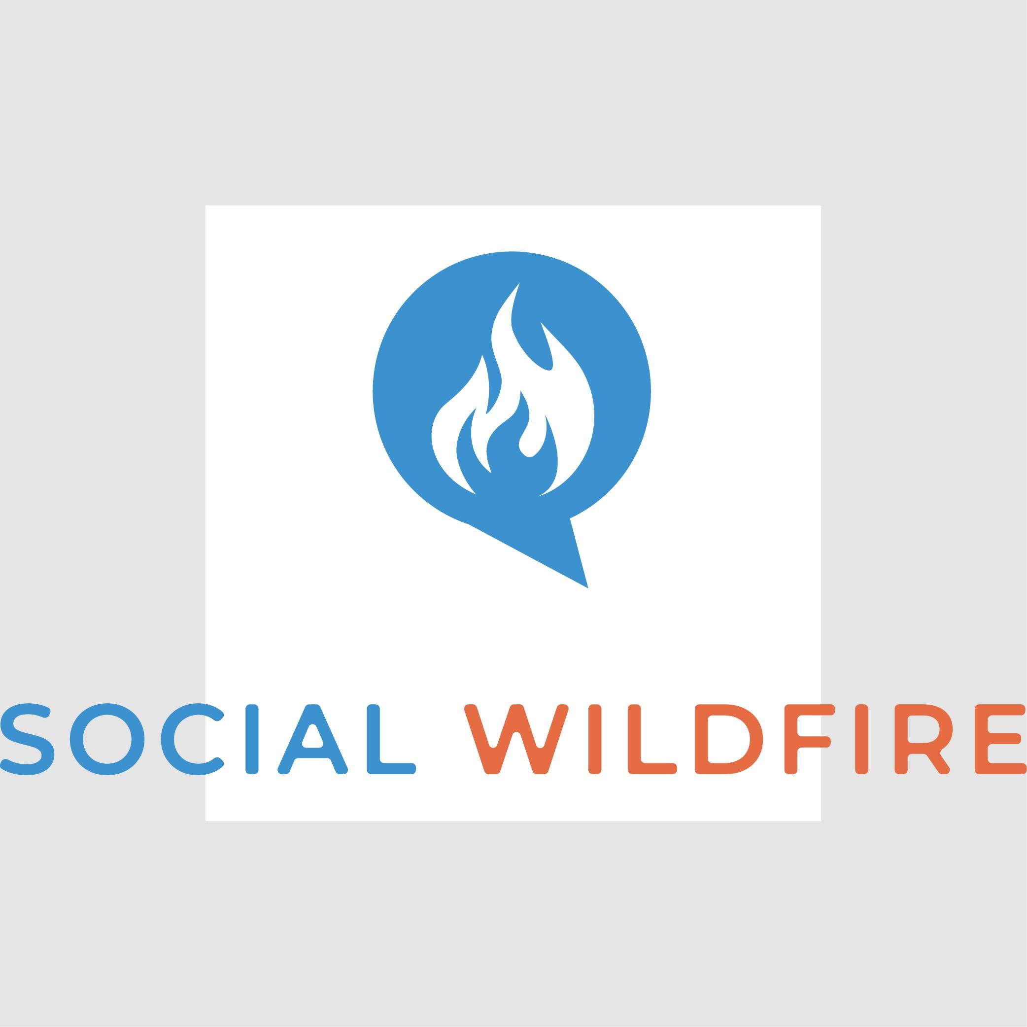 Powerful & Minimalistic Logo Needed For Social Media Company