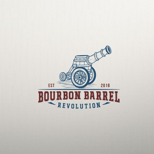 Bourbon Barrel Revolution