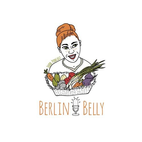 Berlin Belly logo