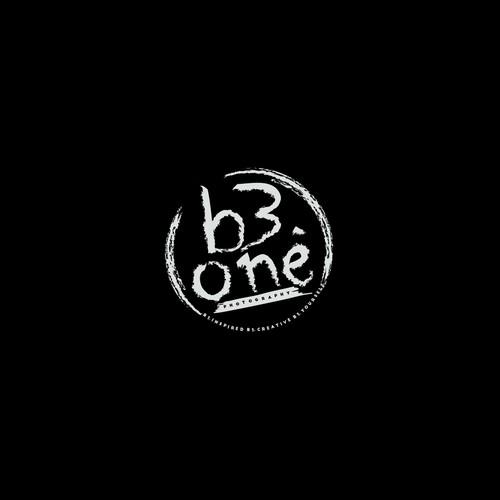 B3 one logo dsigne