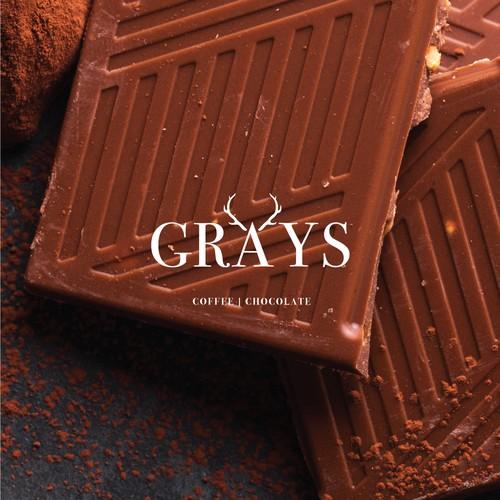 Chocolate Cafe Logo