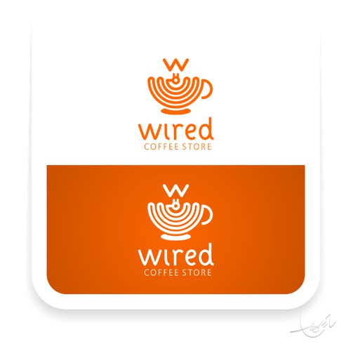 Wired Coffee Store