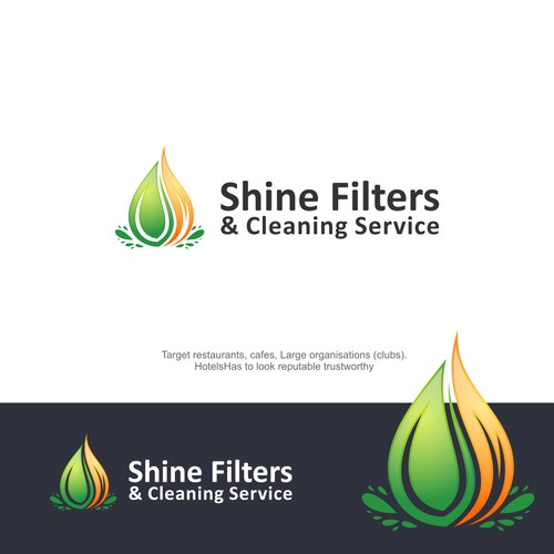 Shine Filters