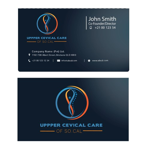 uppper cevical care