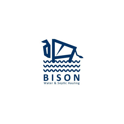 Help Us Design a Bison Logo! Show us what you got!