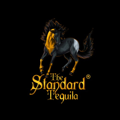 The Standard Tequila