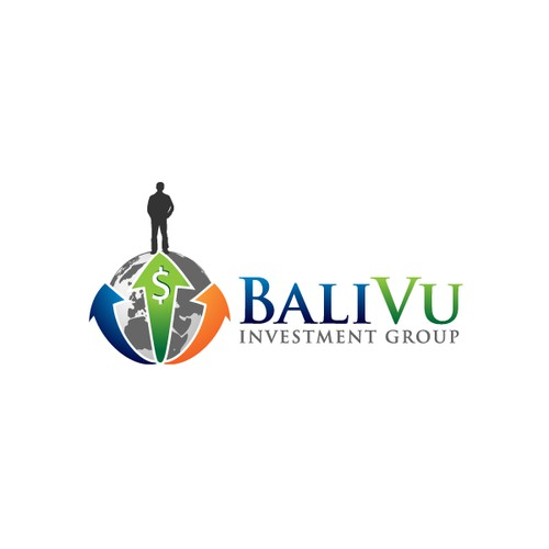 Help BaliVu Investments with a new Logo Design