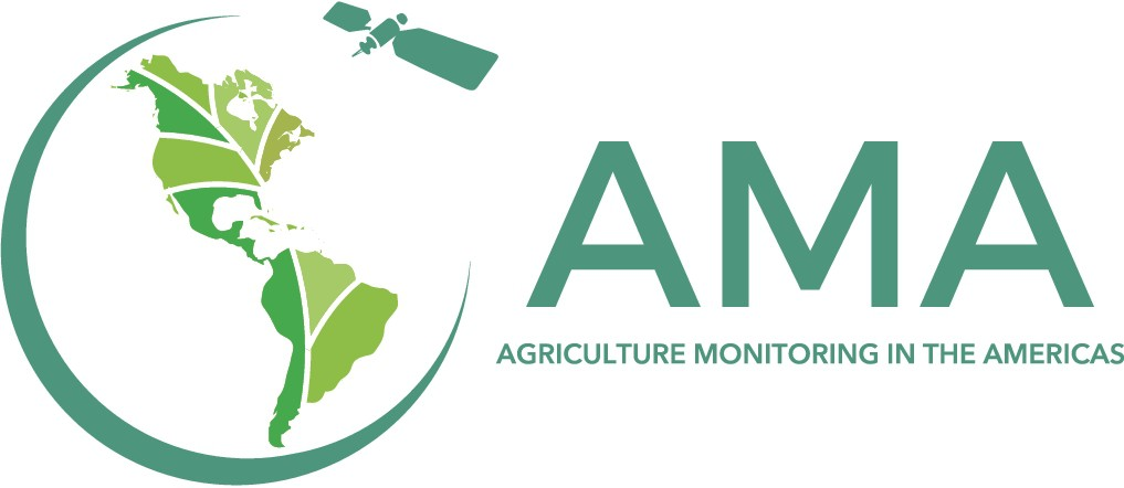 Monitoring Crops from Space - Agricultural Monitoring in the Americas
