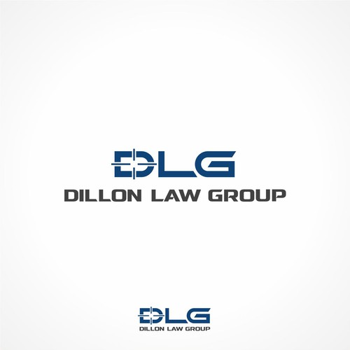 Logo design for a Firearm Law Group