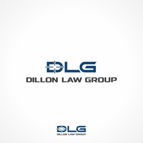 Logo design for a Firearm Law Group