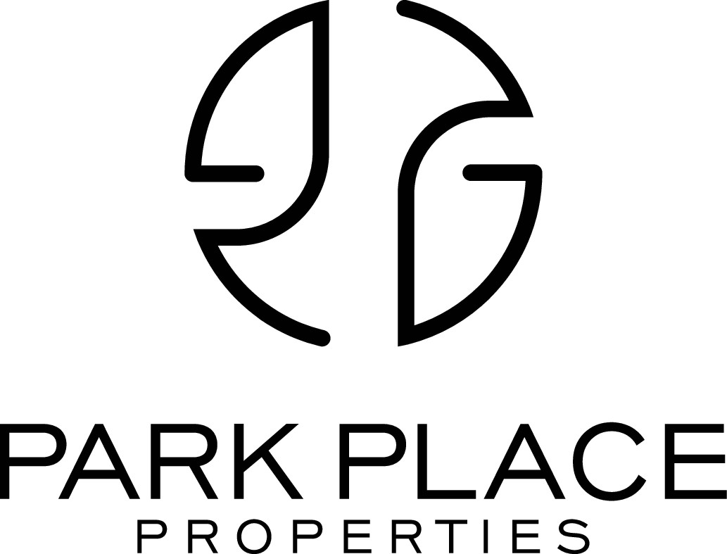 Create a simple, modern logo for a real estate company