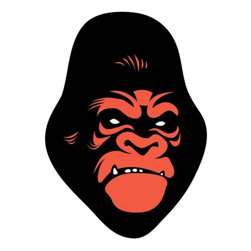 logo for Gorilla Brewing.co