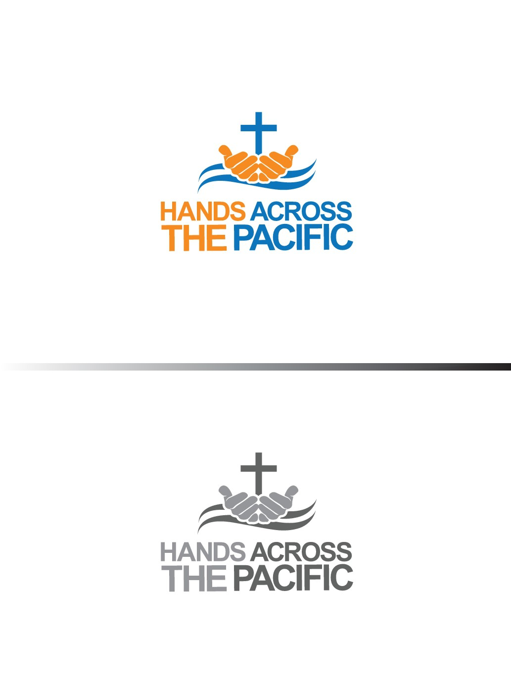 Not for profit supporting Cambodian Christian Churches needs a logo!