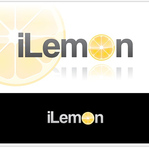 iLemon needs a new logo