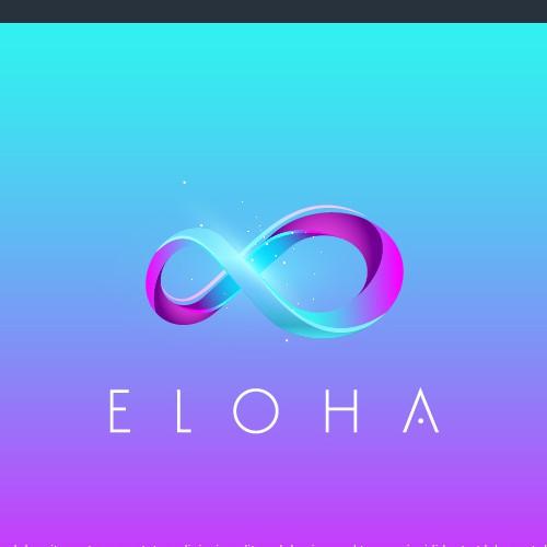 Logo for Eloha