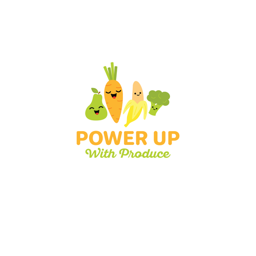 Power Up With Produce