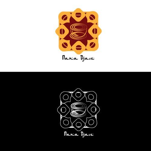 Help Nana Dajve with a new logo