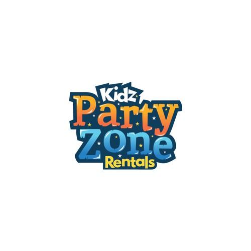 Kidz Party Zone Rentals