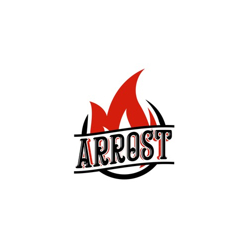Arrost