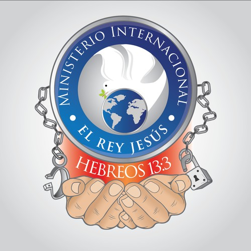 Logo for International Ministry