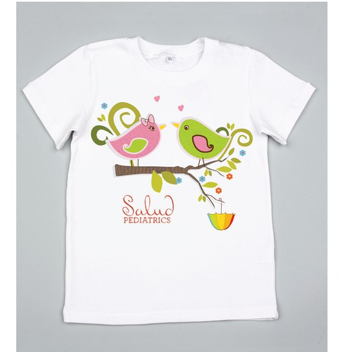 t-shirt children's