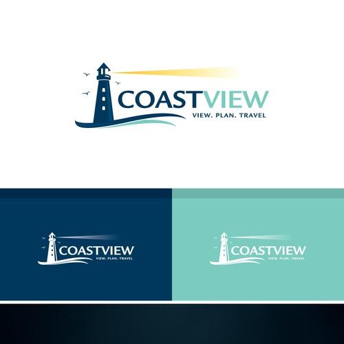 Logo for Coast View