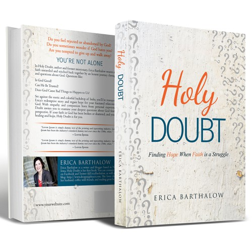 HOLY DOUBT