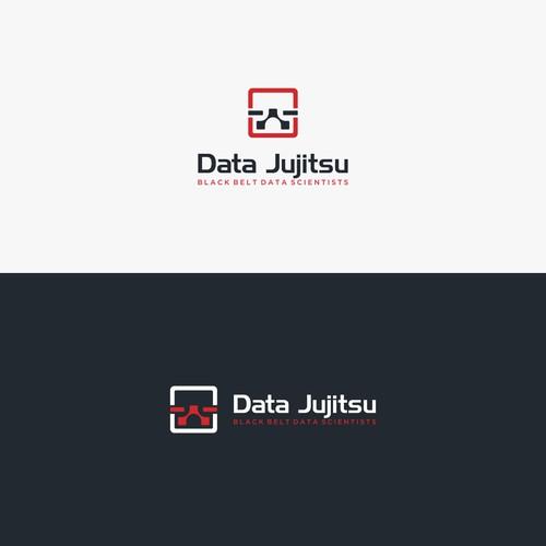Logo for Data jujitsu