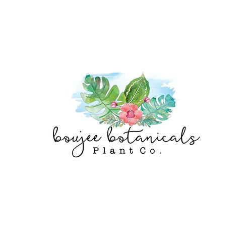 boujee botanicals