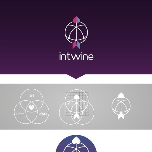Intwine logo proposal