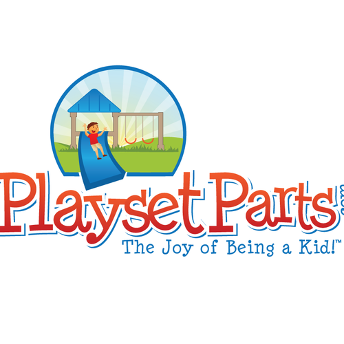 Playset Parts