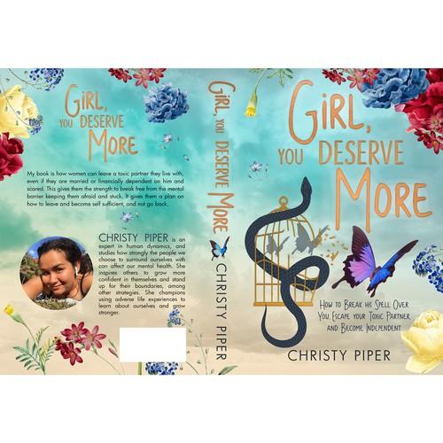 Girl, you deserve more