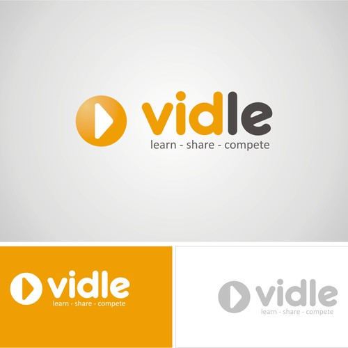 New logo wanted for Vidle