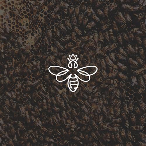 Bee farm mark