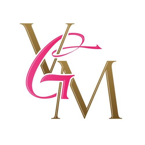 Logo for Viva Glam Magazine